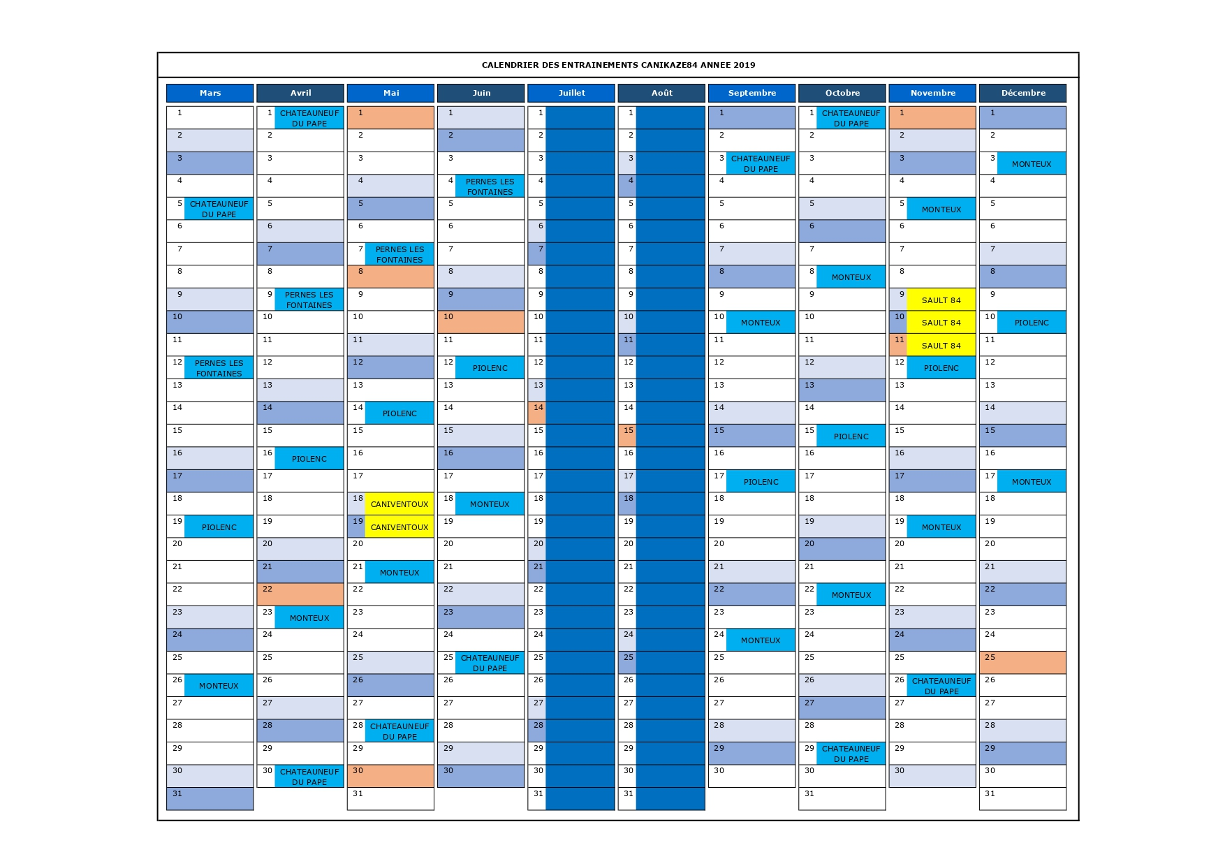 Calendrier des entrainements canikaze84 pages to jpg 0001