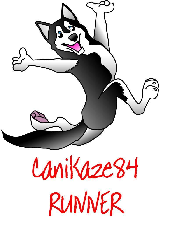 Canikaze runner